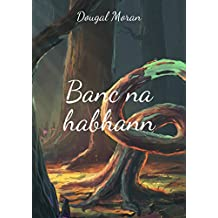 Banc na habhann (Irish Edition)