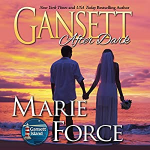 Gansett after Dark Audiobook