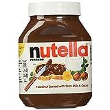 Nutella Hazelnut Spread - 35.3 oz.