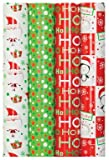 Impact Innovations Inc Holiday Wrap Cy 30'' 40Sf Case Of 48, Impact Innovations Inc