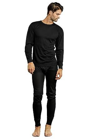 62d68620737f Knocker Men's 2pc Long Thermal Underwear Set at Amazon Men's ...