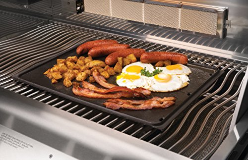 Napoleon Grills 56040 Commercial Reversible Griddle by Napoleon