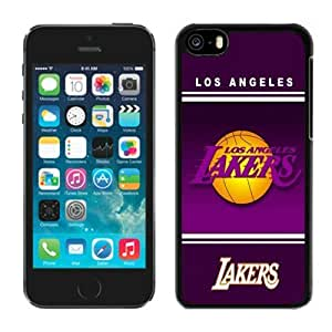 Cheap Iphone 5c Case NBA L.a Lakers 2 Free Shipping by runtopwell
