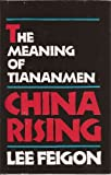 China Rising, Lee Feigon, 0929587308