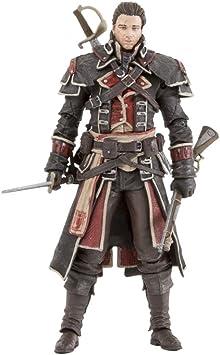 McFarlane Toys Assassins Creed Series 4 Shay Cormac Figure 81041-7