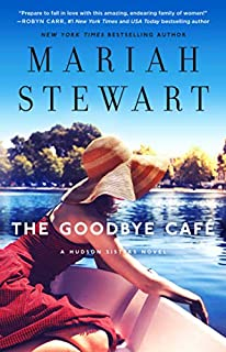 Book Cover: The Goodbye Café