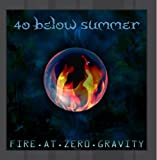 Fire At Zero Gravity