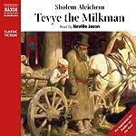 Tevye the Milkman   Sholem Aleichem