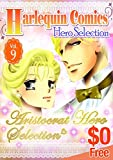 img - for [Free] Harlequin Comics Hero Selection Vol. 9 book / textbook / text book