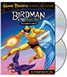 Birdman & The Galaxy Trio Show: The Complete Series