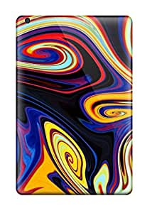 9923046J19192933 Design High Quality Abstract Painting Cover Case With Excellent Style For Ipad Mini 2