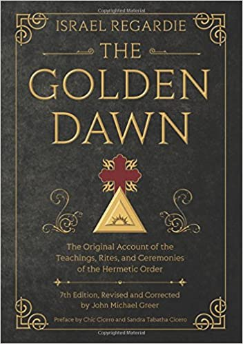 Image result for order of the golden dawn