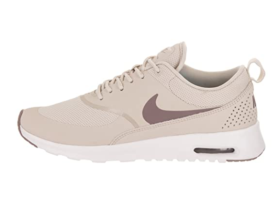 Nike 599409106 Basket Air Max Thea 599409106 Nike Age Adulte Couleur Beige Genre f994bd