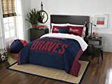 The Northwest Company MLB Grandslam Full/Queen Comforter and 2 Sham Set