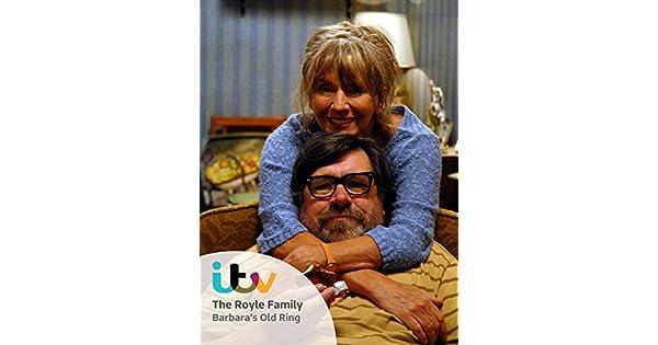 royle family xmas special 2012