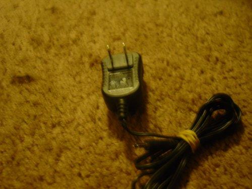 (Genuine Energizer AC Adapter Power Supply 5V 1A Model: EGTSA-050100WU & PL-3628 )