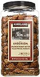 Kirkland Signature Peanut Butter gtLkCJu Pretzel, 2 X 52 Ounce