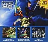 Star Wars - The Clone Wars (Original Hoerspiele zur TV-Serie)