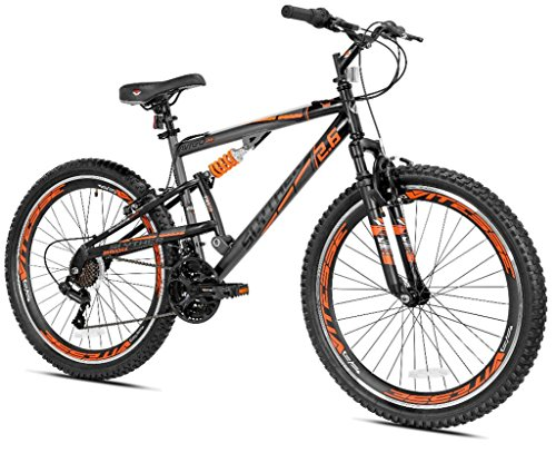 Mens 26 inch Avigo Slyther Bike