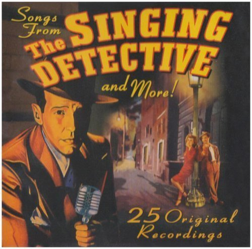 Songs From 'The Singing Detective' by Various Artists