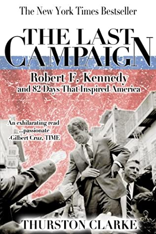 book cover of The Last Campaign