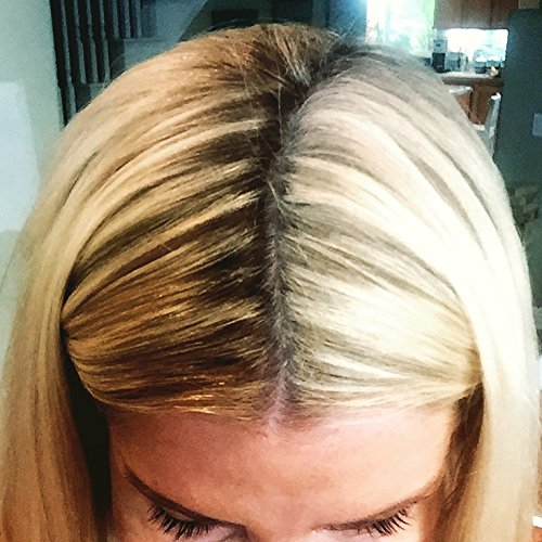 Buy drugstore hair color to cover gray
