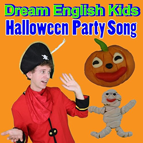 Halloween Party Song -