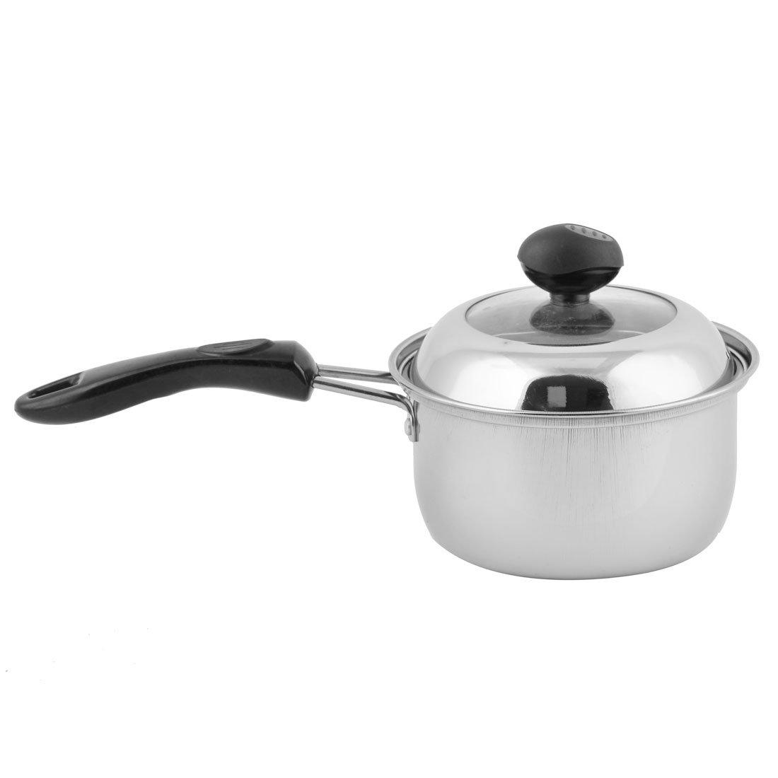Sourcingmap Plastic Pressure Cooker Pot Pan Holder Handle Grip Handgrip 2pcs Black