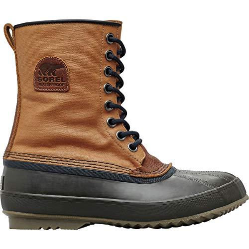 - SOREL Men's 1964 Premium T CVS Snow Boot Camel Brown, Buffalo 10.5 M US