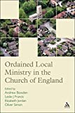 img - for Ordained Local Ministry in the Church of England book / textbook / text book