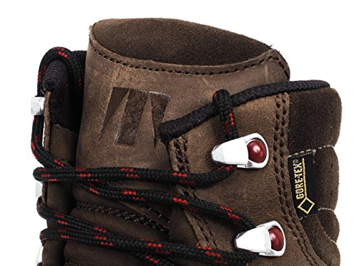 Tecnica outdoor Bota trek alps gtx chocolate