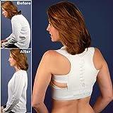 Magnetic Back And Shoulder Support, Health Care Stuffs