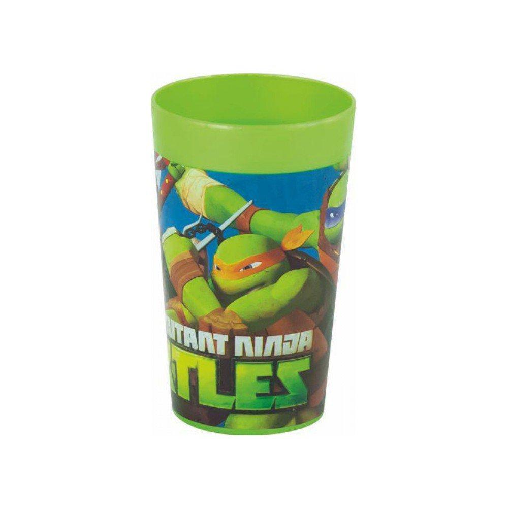 Vaso plástico Tortugas Ninja? - Única: Amazon.es: Juguetes y ...