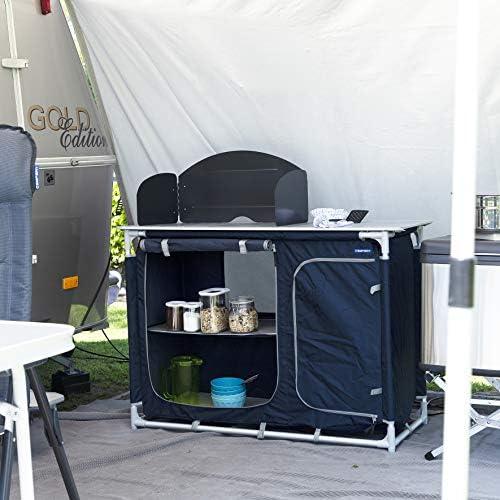 CAMPART Travel Cocina de camping Alicante, Con ...