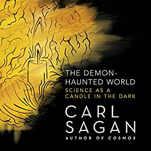 Amazon.com: The Demon-Haunted World: Science as a Candle in the ...