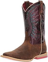 Kids' Vaquera Western Boot