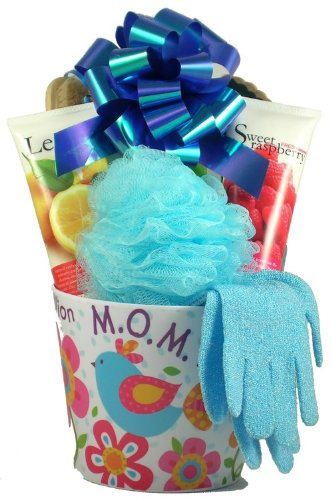 My One in a Million Mom | Spa Gift Basket for Mothers