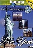new york DVD Italian Import