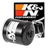 K&N KN-153 Powersports High Performance Oil Filter