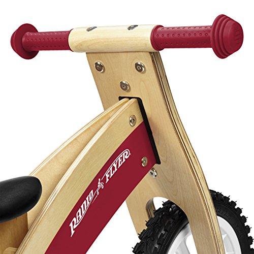 Radio Flyer Classic Glide & Go Balance Bike by Radio Flyer (Image #4)