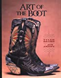 Art of the Boot, Tyler Beard, 0879059192