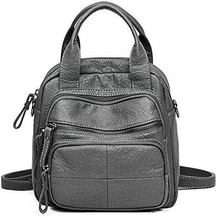 女性の多機能バッグレジャーショルダーバッグ大容量のバックパック YZUEYT