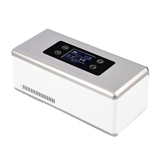 LLCX Refrigerador para automóvil Caja fría Refrigerador médico ...