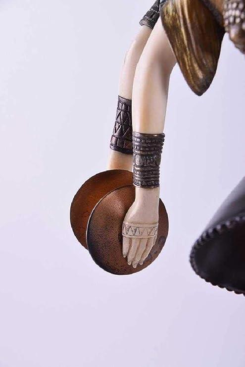 Amazon.com: Dimitri Chiparus Russian Dancers Sculpture Art ...