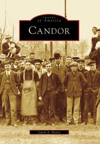 Candor (Images of America: New York) pdf epub