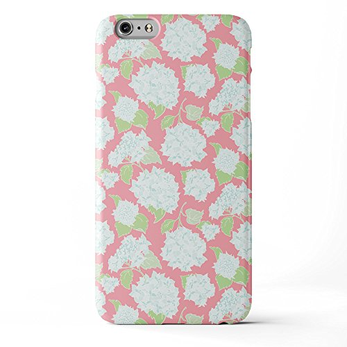 Koveru Back Cover Case for Apple iPhone 6 Plus - Pink Etsy Pattern