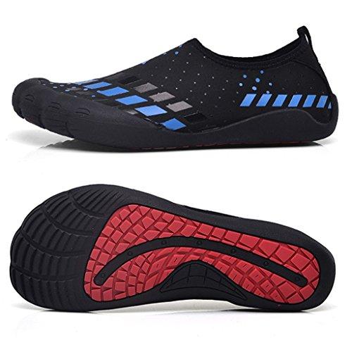 Chaussures Rapide Pour Hommes Gastong De Sport 2 Water Schage Aqua Bleu 6qOdAdc