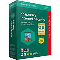 Kaspersky Internet Security 2018 Standard   2 Geräte   1 Jahr   Limited: + 2 Android-Schutz + 2 Password Manager   Windows/Mac/Android   Download