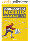 The Incal Vol. 1: The Black Incal