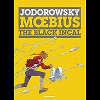 The Incal Vol. 1: The Black Incal (English Edition)